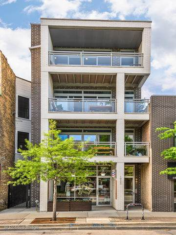1932 W Irving Park Road #4, Chicago, IL 60613 (MLS #10726714) :: Touchstone Group