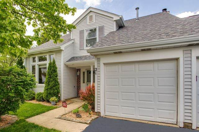 21 Washington Court, Streamwood, IL 60107 (MLS #10726719) :: Property Consultants Realty