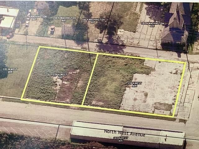 139 N West Avenue, Kankakee, IL 60901 (MLS #10726737) :: Touchstone Group