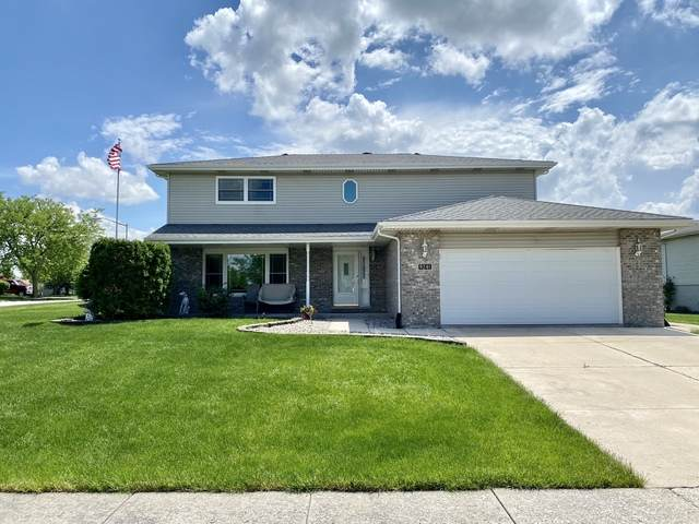9241 Birch Avenue, Mokena, IL 60448 (MLS #10726754) :: The Wexler Group at Keller Williams Preferred Realty