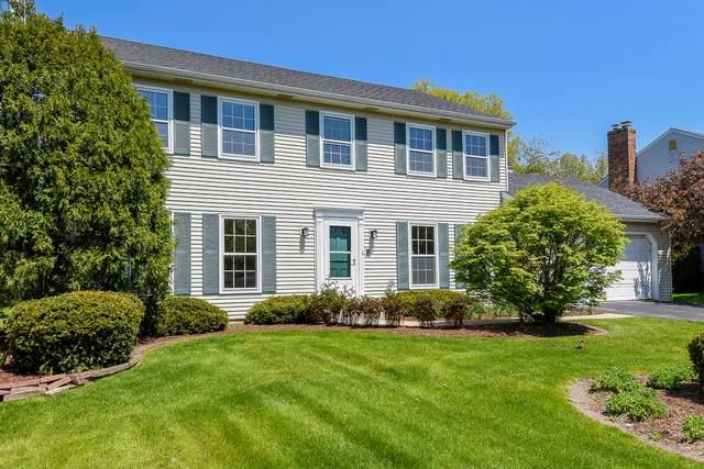 1003 Brighton Drive, Wheaton, IL 60189 (MLS #10726770) :: Property Consultants Realty