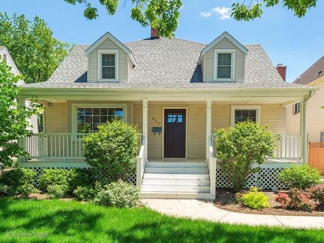 637 S Prospect Avenue, Elmhurst, IL 60126 (MLS #10726783) :: Property Consultants Realty