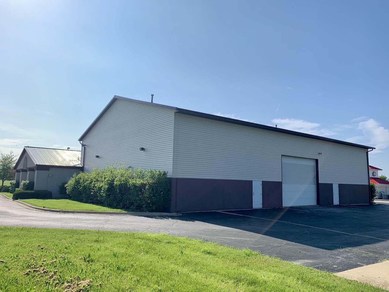 393 Southcreek Drive, Manteno, IL 60950 (MLS #10726796) :: O'Neil Property Group