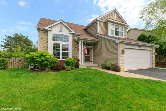 18115 W Meander Drive, Grayslake, IL 60030 (MLS #10726807) :: Property Consultants Realty