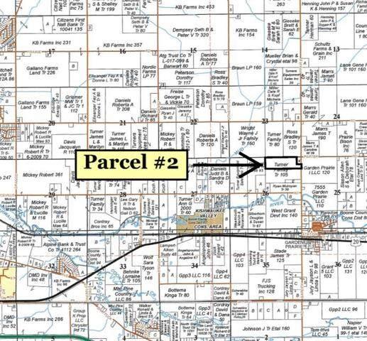 LT 2 Garden Prairie Road, Garden Prairie, IL 61038 (MLS #10726850) :: Janet Jurich