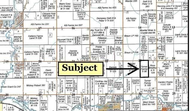 LT 1 Marengo Road, Garden Prairie, IL 61038 (MLS #10726852) :: Schoon Family Group