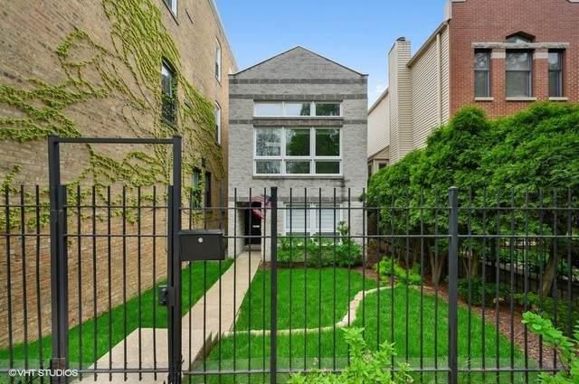 1630 N Marshfield Avenue, Chicago, IL 60622 (MLS #10726867) :: Ani Real Estate
