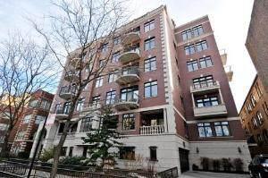 545 W Aldine Avenue 6E, Chicago, IL 60657 (MLS #10726872) :: Touchstone Group