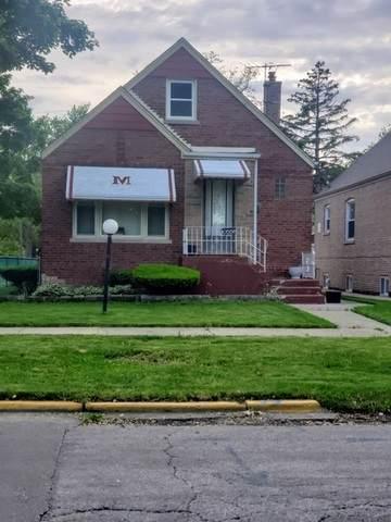 10558 S Peoria Street, Chicago, IL 60643 (MLS #10726877) :: Lewke Partners