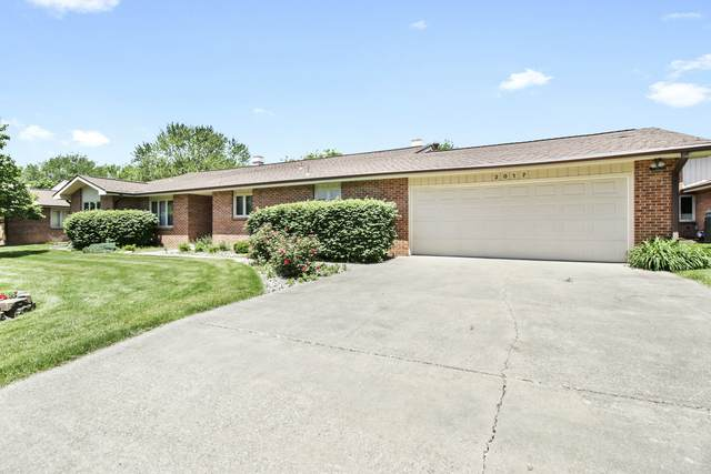 2017 S Duncan Road #0, Champaign, IL 61822 (MLS #10726889) :: Century 21 Affiliated