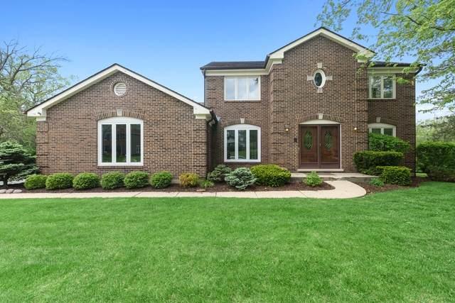 9 Middlebury Lane, Lincolnshire, IL 60069 (MLS #10726891) :: Helen Oliveri Real Estate