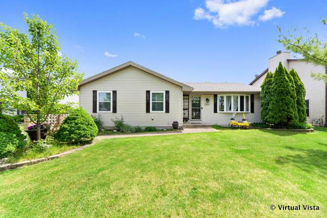 2508 Leckrone Drive, Plainfield, IL 60586 (MLS #10726939) :: John Lyons Real Estate