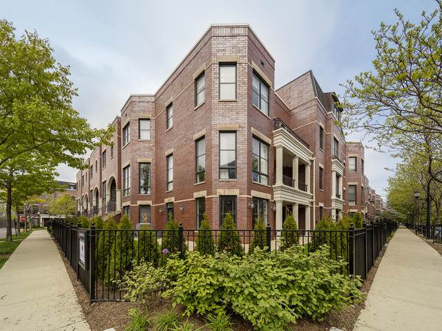 2630 N Hermitage Avenue, Chicago, IL 60614 (MLS #10726952) :: Touchstone Group
