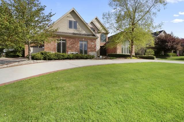 1607 Mullikin Drive, Champaign, IL 61822 (MLS #10726956) :: Property Consultants Realty