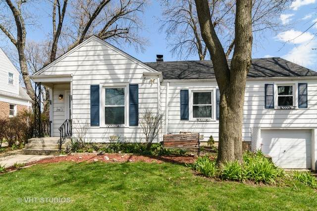 1351 Evers Avenue, Westchester, IL 60154 (MLS #10726975) :: Angela Walker Homes Real Estate Group