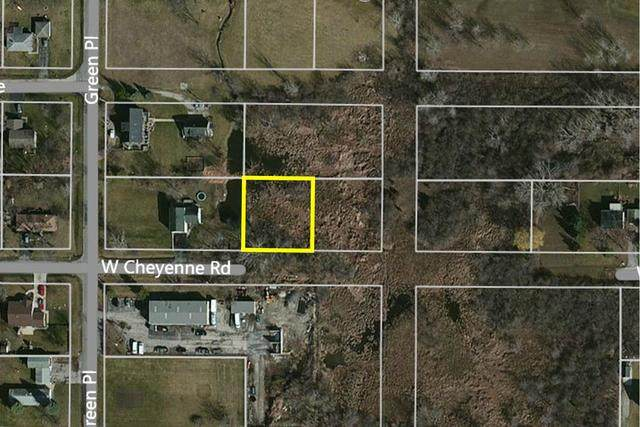 12786 Cheyenne Road - Photo 1