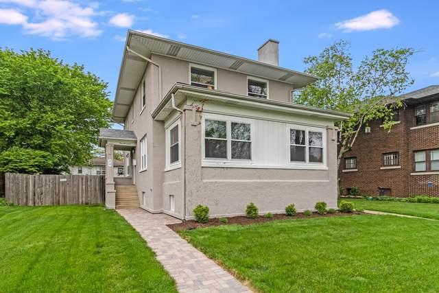 417 N Raynor Avenue, Joliet, IL 60435 (MLS #10727002) :: Littlefield Group