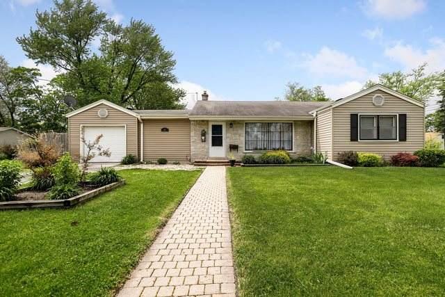 955 E Algonquin Road, Des Plaines, IL 60016 (MLS #10727007) :: Helen Oliveri Real Estate