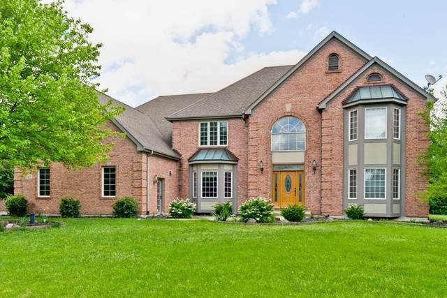 6415 Colonel Holcomb Drive, Crystal Lake, IL 60012 (MLS #10727008) :: Lewke Partners