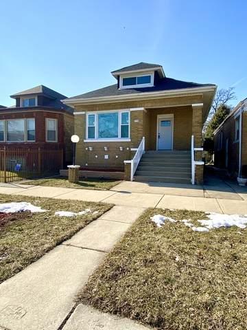 9134 S Ellis Avenue, Chicago, IL 60619 (MLS #10727041) :: Property Consultants Realty