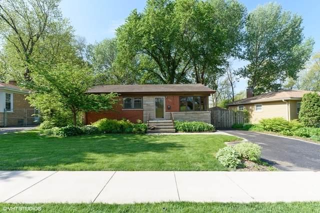 327 W Hawley Street, Mundelein, IL 60060 (MLS #10727046) :: Property Consultants Realty