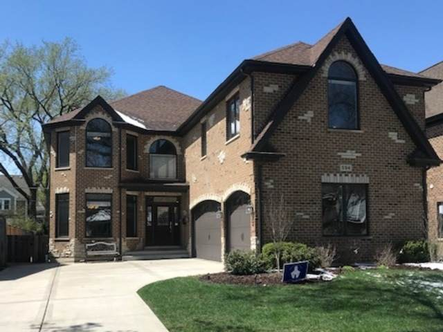 594 S Fairfield Avenue, Elmhurst, IL 60126 (MLS #10727061) :: Property Consultants Realty