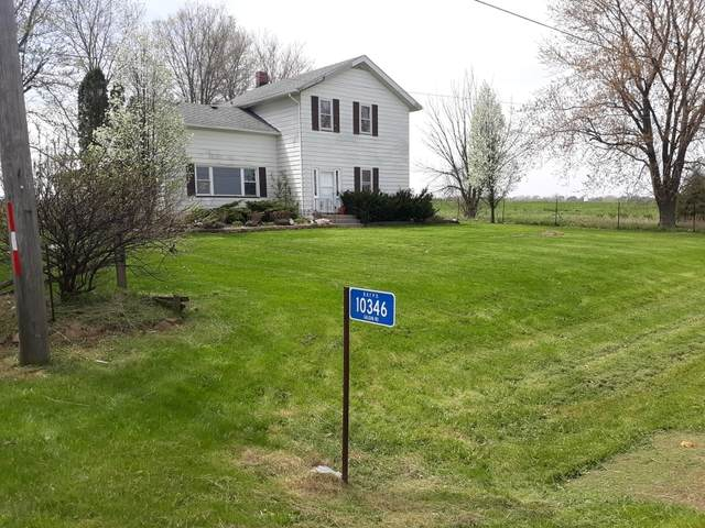 10346 Galena Road, Bristol, IL 60512 (MLS #10727077) :: Property Consultants Realty