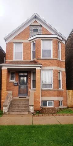 3715 S Wolcott Avenue, Chicago, IL 60609 (MLS #10727079) :: Property Consultants Realty