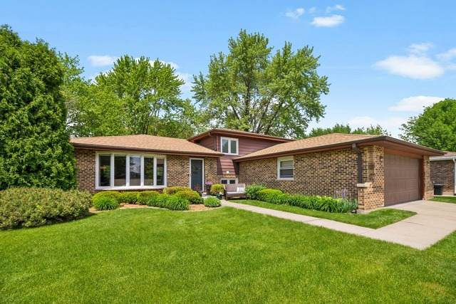 1450 71st Street, Downers Grove, IL 60516 (MLS #10727086) :: The Wexler Group at Keller Williams Preferred Realty