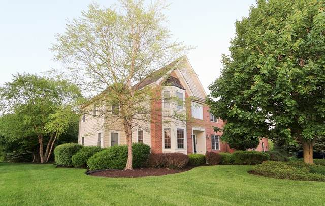 1210 Mink Trail, Cary, IL 60013 (MLS #10727088) :: Touchstone Group