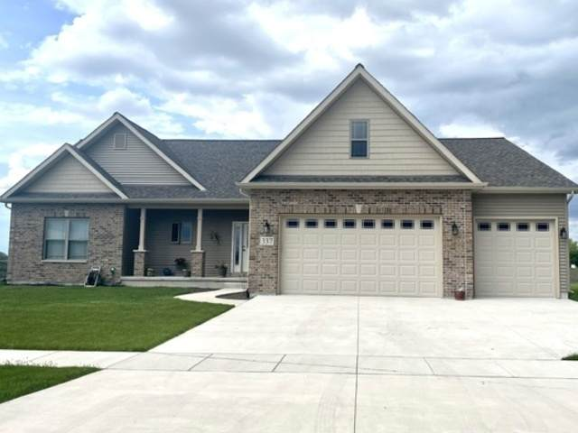 337 Coley Place, Sycamore, IL 60178 (MLS #10727114) :: The Wexler Group at Keller Williams Preferred Realty