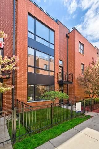 2314 W Wolfram Street, Chicago, IL 60618 (MLS #10727148) :: Touchstone Group