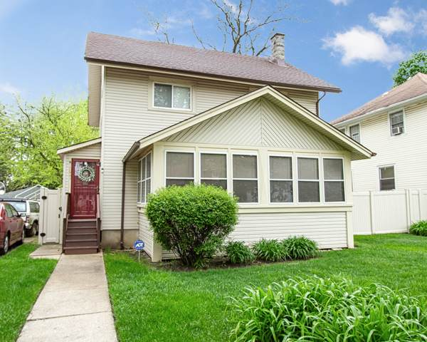 10941 S Hermosa Avenue, Chicago, IL 60643 (MLS #10727155) :: Property Consultants Realty