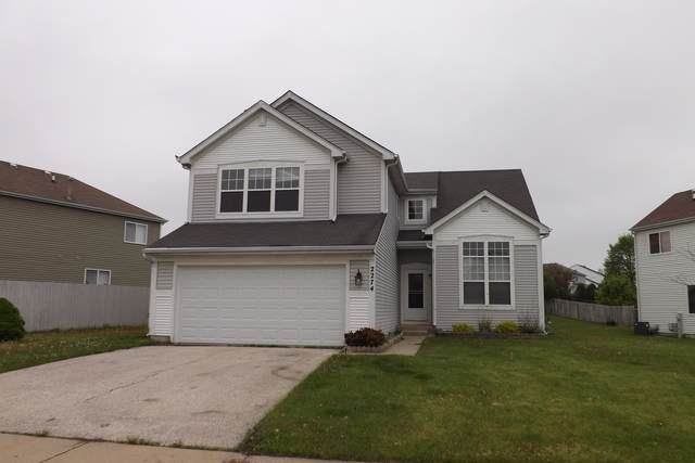 2274 N Salem Lane, Round Lake, IL 60073 (MLS #10727165) :: Property Consultants Realty