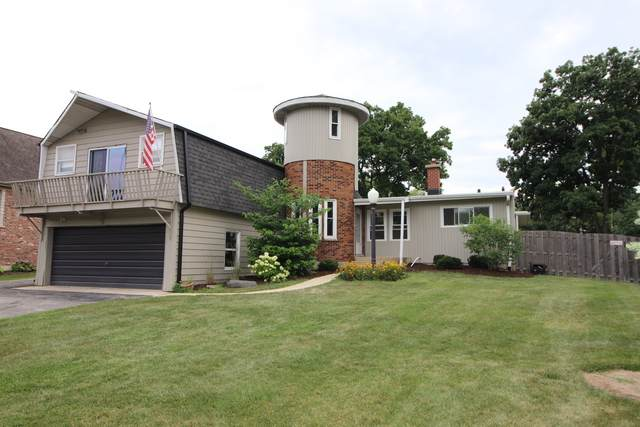 3804 Fairview Avenue, Downers Grove, IL 60515 (MLS #10727167) :: The Wexler Group at Keller Williams Preferred Realty