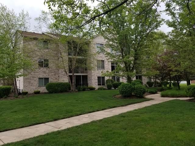 6845 Forestview Drive 1A, Oak Forest, IL 60452 (MLS #10727179) :: Lewke Partners