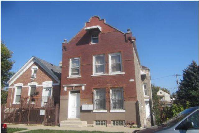 2714 W 24th Place 1R, Chicago, IL 60608 (MLS #10727183) :: Touchstone Group