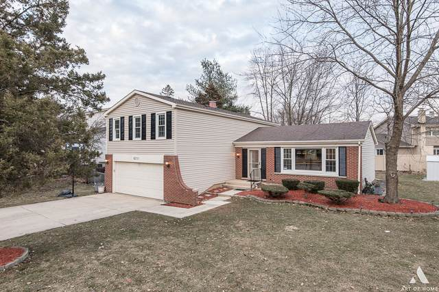 6S111 Park Meadow Drive, Naperville, IL 60540 (MLS #10727216) :: The Wexler Group at Keller Williams Preferred Realty