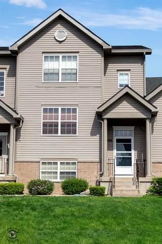 1906 S Austrian Pine Street, Lockport, IL 60441 (MLS #10727219) :: Jacqui Miller Homes