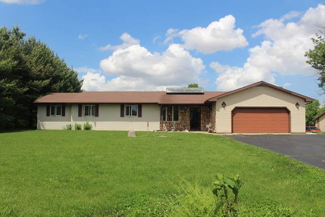 14934 E 275 North Road, HEYWORTH, IL 61745 (MLS #10727222) :: Janet Jurich