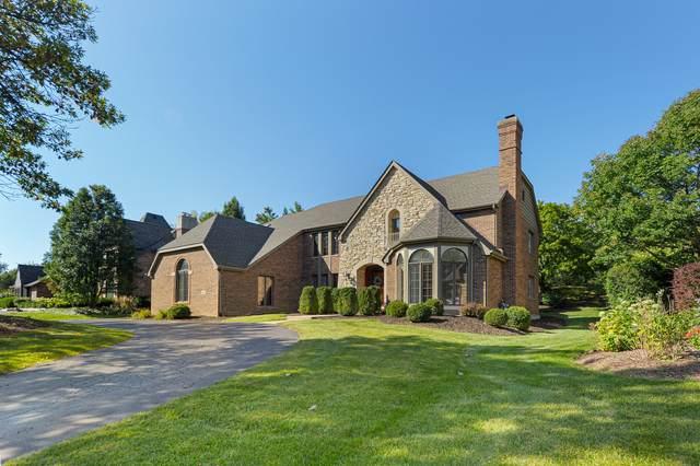 11438 Ridgewood Lane, Burr Ridge, IL 60527 (MLS #10727247) :: The Wexler Group at Keller Williams Preferred Realty