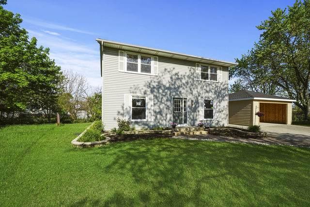 814 Bradley Avenue, Matteson, IL 60443 (MLS #10727254) :: Helen Oliveri Real Estate