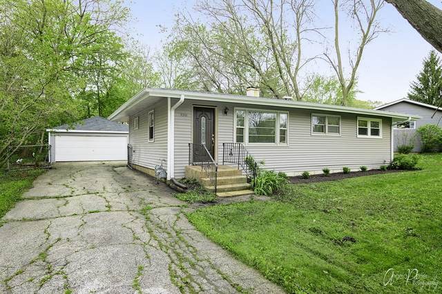 5301 Pistakee Drive, Johnsburg, IL 60051 (MLS #10727255) :: Lewke Partners
