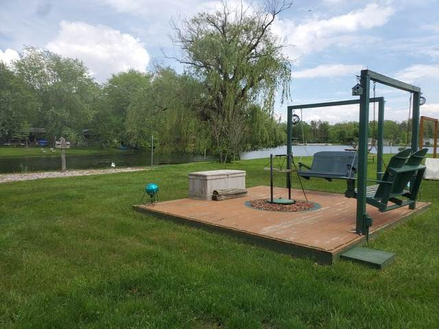 5-418 Woodhaven Lakes, Sublette, IL 61367 (MLS #10727263) :: Century 21 Affiliated