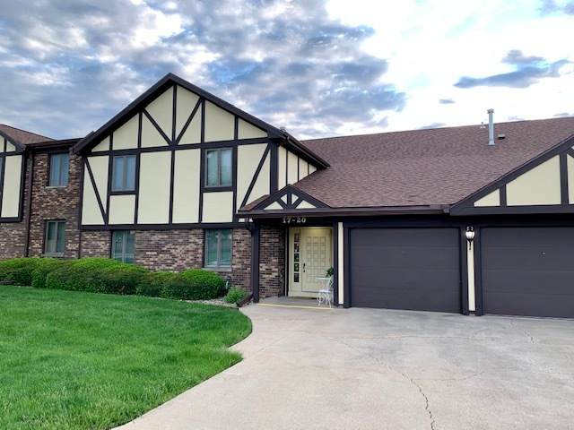 20 Crystal Court C-2, Pontiac, IL 61764 (MLS #10727272) :: Property Consultants Realty