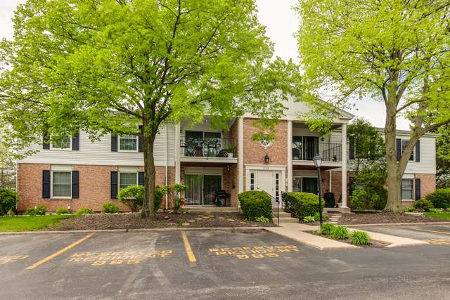 985 Golf Course Road #7, Crystal Lake, IL 60014 (MLS #10727293) :: Littlefield Group