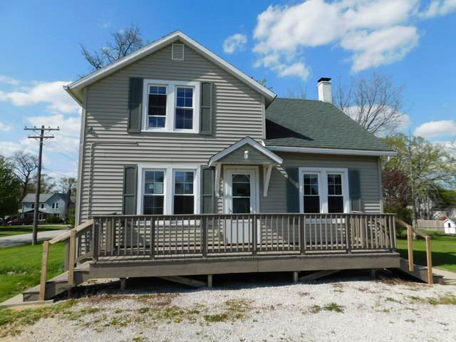 25955 S Eastgate Avenue, Monee, IL 60449 (MLS #10727304) :: Property Consultants Realty