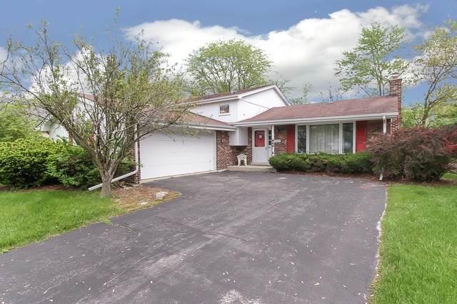 841 Maple Road, Flossmoor, IL 60422 (MLS #10727306) :: The Wexler Group at Keller Williams Preferred Realty