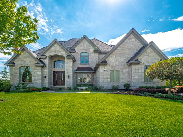 8691 Crest Court, Burr Ridge, IL 60527 (MLS #10727307) :: The Wexler Group at Keller Williams Preferred Realty