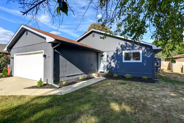 608 Irvine Road, Champaign, IL 61822 (MLS #10727314) :: Property Consultants Realty